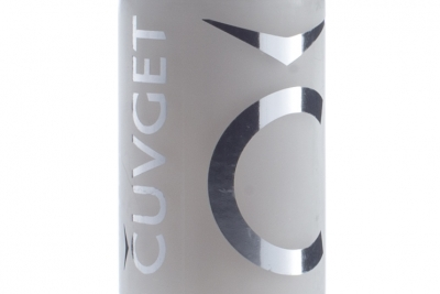 CUVGET - Stimulating Serum 2